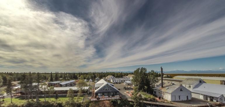 Alaskan Businessman Invests More Than $2 Million to Renovate Historic Kenai Landmark
