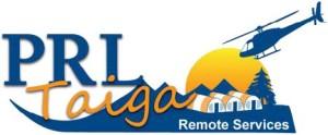 PRL Taiga Logo