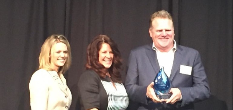 PRL Wins Contractor of the Year Award for Safety Performance