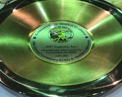 PRL Governors Safety Award April 2017(1)
